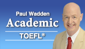 Academic Writing TOEFL iBT(R)